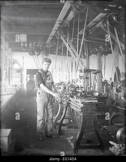 machine shop massachusetts