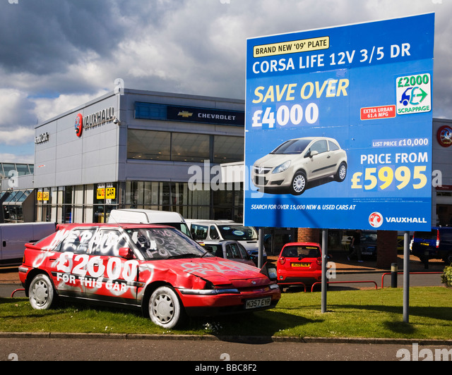 Scrapage stock photos scrapage stock images alamy for Garage ad agde