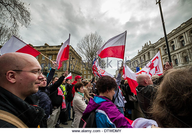 polish people in uk Because of that cultural compatibility, polish people integrate into the british society quite quickly and smoothly thousands of poles and their families who were kindly invited to remain in the uk after the communist takeover of poland in 1945 are today as british as winston churchill himself the only difference being the degree of.