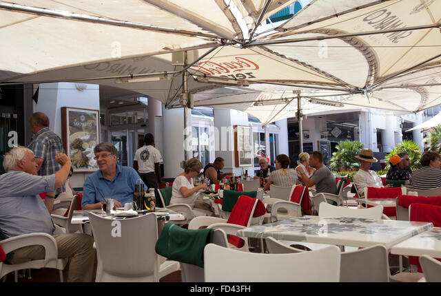San Marco Restaurant Menu Waterfront
