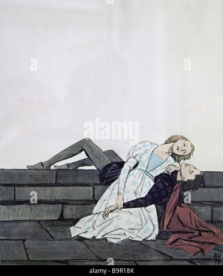 the culprit in the tragic death of romeo and juliet Responsibility for the deaths of romeo and juliet in william shakespeare's romeo and juliet 1449 words | 6 pages the tragic death has many characters to blame, but it is impossible to pinpoint the full responsibility on one individual character.
