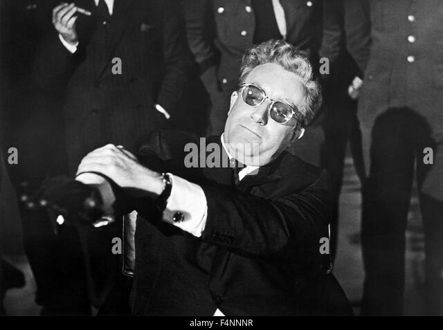 satire in dr strangelove essay Amazoncom: dr strangelove, or: how i learned to stop worrying and love the bomb (the criterion collection): peter sellers, george c scott, sterling hayden, james earl jones, slim pickens, stanley kubrick: movies & tv.