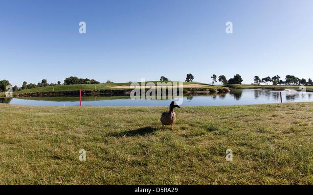 Spanish Golf Player Stock Photos Amp Spanish Golf Player Stock Images Alamy