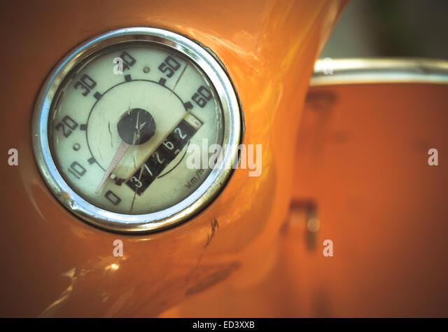 how to fix speedometer needle