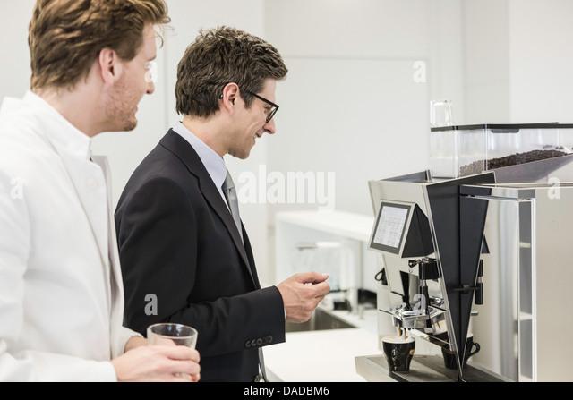 Coffee Break Office People Stock Photos & Coffee Break ...