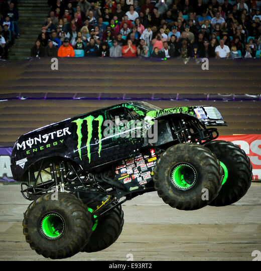 monster jam sydney pitpass gurmit - photo#8