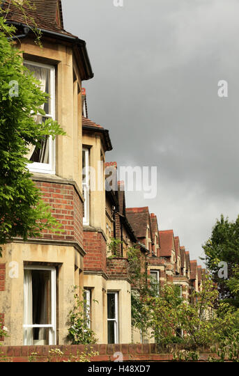 Oxford terrace stock photos oxford terrace stock images for Oxford terrace 2