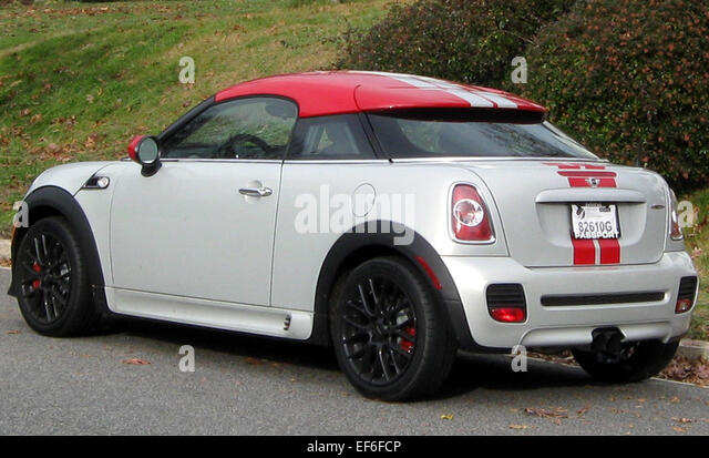mini cooper 2012 stock photos mini cooper 2012 stock images alamy. Black Bedroom Furniture Sets. Home Design Ideas