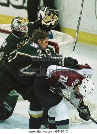 Eishockey Weitere Wintersportarten '47 NHL New York Rangers Breakaway Cuff Knit