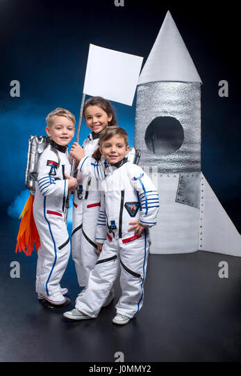pigtail space suit - photo #8