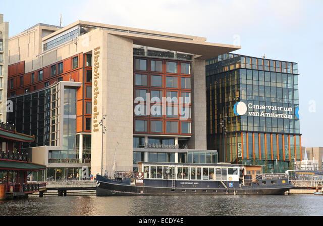 Bibliotheek stock photos bibliotheek stock images alamy for Bibliotheek amsterdam