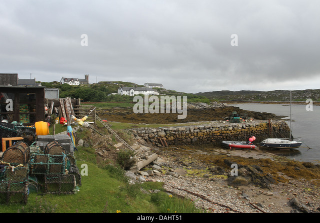 Isle Of Coll Scotland Stock Photos Isle Of Coll