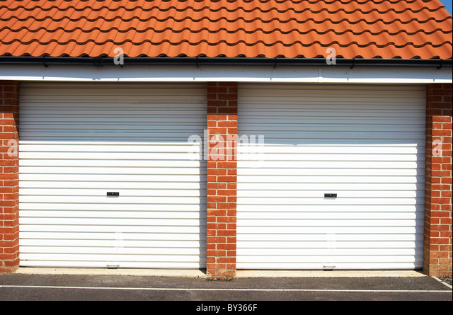 Garage Doors Stock Photos Amp Garage Doors Stock Images Alamy