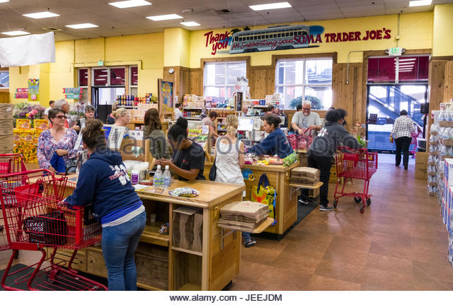 Trader Joes Store Stock Photos  Trader Joes Store Stock Images