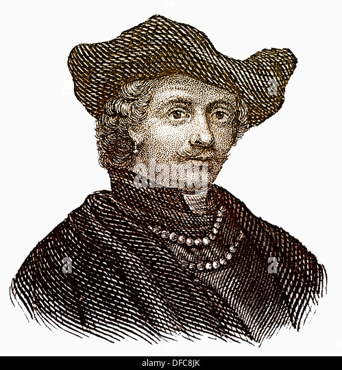 a biography of rembrandt harmenszoon van rijn a baroque painter Rembrandt rembrandt harmenszoon van rijn self-portrait rembrandt van rijn was a dutch painter and etcher of the dutch golden age baroque style - 775.
