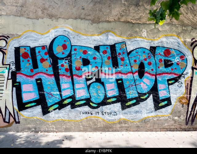 hip hop graffiti stock photos  u0026 hip hop graffiti stock
