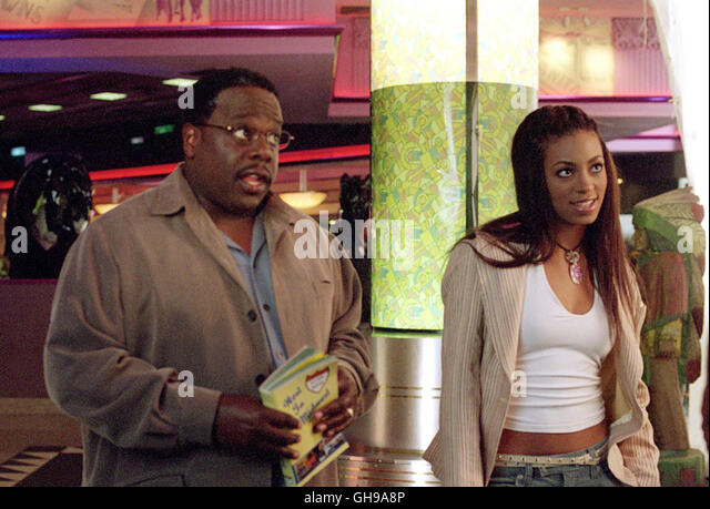 Johnson Family Vacation Cast Cedric The Entertainer...