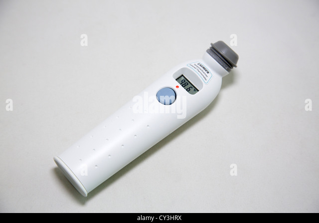 how to use exergen temporal scanner infrared thermometer