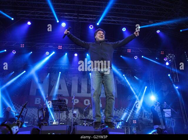 Yuri Shevchuk hit the list of millionaires according to Forbes magazine 12.08.2011 36