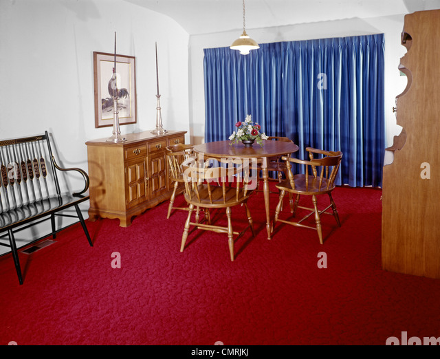 1960s Style Furniture furniture 1960s stock photos & furniture 1960s stock images - alamy