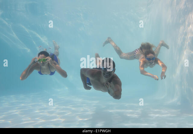 Waving Underwater Stock Photos Waving Underwater Stock Images Alamy
