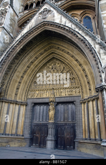 Westminster Abbey door London SW1 UK - Stock Image & Doors Westminster Abbey London England Stock Photos \u0026 Doors ... Pezcame.Com