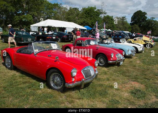 British Classic Cars Stock Photos Amp British Classic Cars