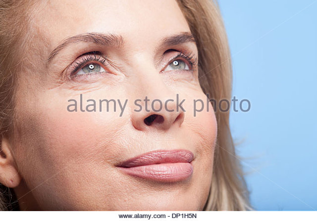 One Mature Woman Only Stock Photos & One Mature Woman Only Stock ...