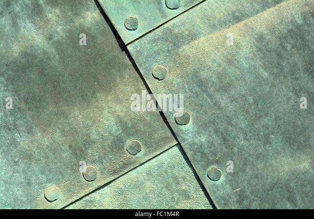 Copper Rivets Stock Photos & Copper Rivets Stock Images ...