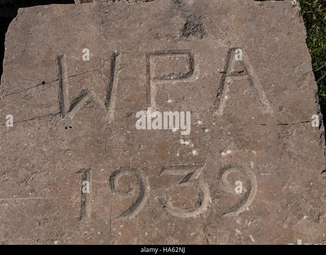 Wpa Workers Stock Photos Wpa Workers Stock Images Alamy
