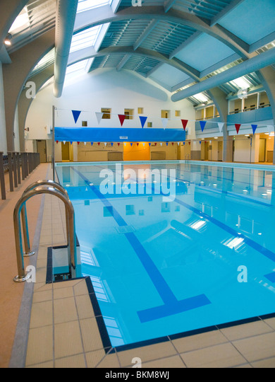 Olympic Swimming Pool No People Stock Photos Olympic Swimming Pool No People Stock Images Alamy