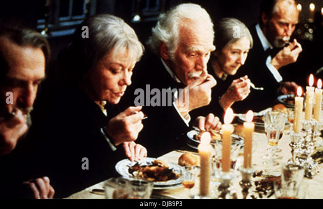 Then and now: Babette's Feast reviewed