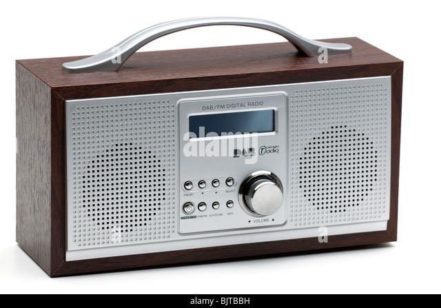 dab radio stock photos dab radio stock images alamy. Black Bedroom Furniture Sets. Home Design Ideas