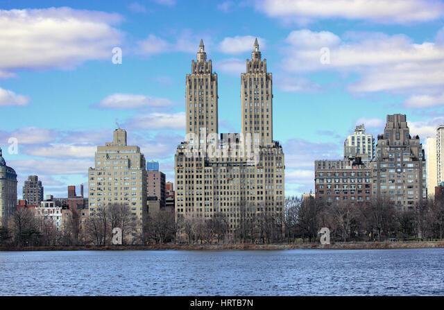 El Dorado Building New York City