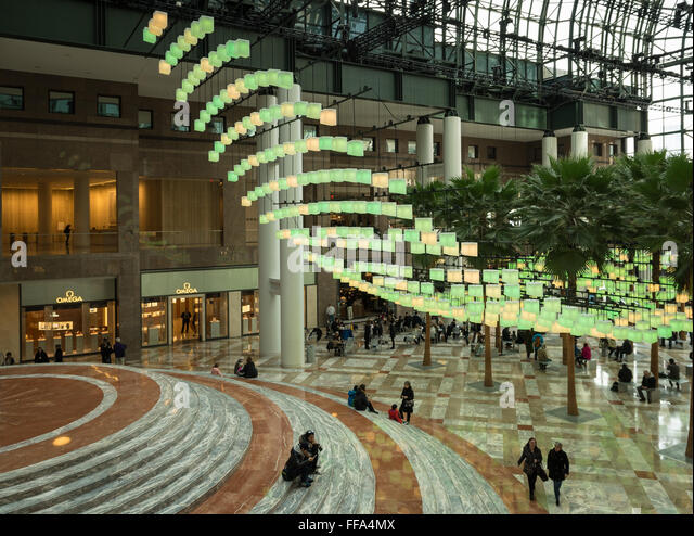Brookfield Place Shopping Stock Photos Brookfield Place