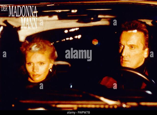 Madonna 1980s Stock Photos & Madonna 1980s Stock Images ...