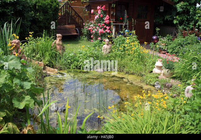 Garden Figures Stockfotos und Garden Figures Stockbilder Alamy