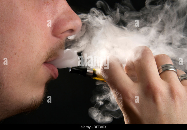 Purchasing electronic cigarettes