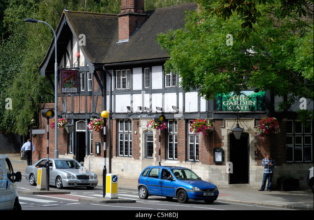 Pretty Hampstead Garden Stock Photos  Hampstead Garden Stock Images  Alamy With Fetching The Garden Gate Public House In Hampstead London England  Stock Image With Nice View Garden Centre Also Garden Center Display Ideas In Addition The Garden Crew And Soil Aerator Garden Tools As Well As Bq Stones For Garden Additionally Garden Rack From Alamycom With   Fetching Hampstead Garden Stock Photos  Hampstead Garden Stock Images  Alamy With Nice The Garden Gate Public House In Hampstead London England  Stock Image And Pretty View Garden Centre Also Garden Center Display Ideas In Addition The Garden Crew From Alamycom