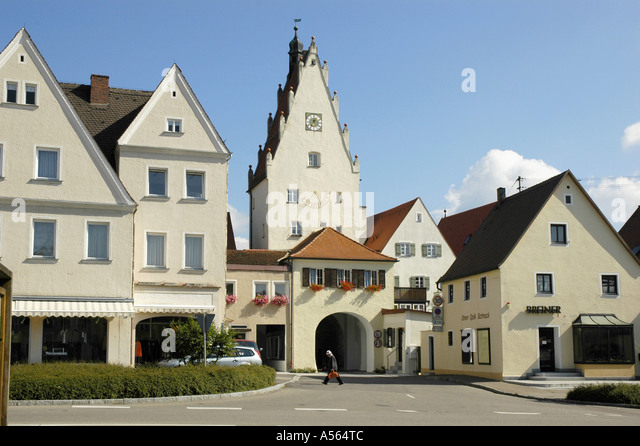 schwarz schwarz prono Monheim(Bavaria)