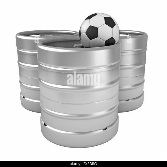 Aluminum Beer Keg Stock Photos & Aluminum Beer Keg Stock ...