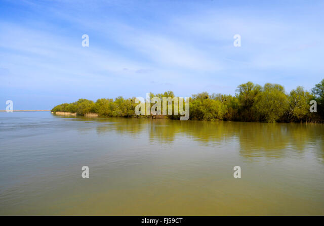 Along the Danube - Four Country Tour
