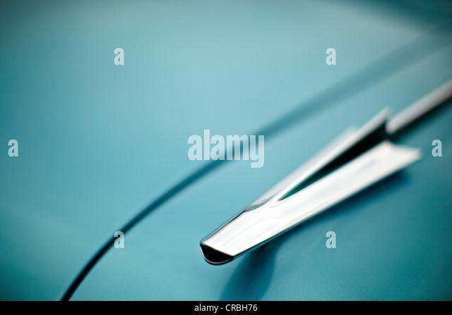 Authoritative 74 swinger chrome trim