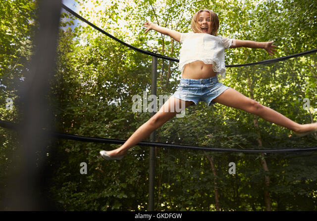 child star jump stock photos child star jump stock images alamy. Black Bedroom Furniture Sets. Home Design Ideas