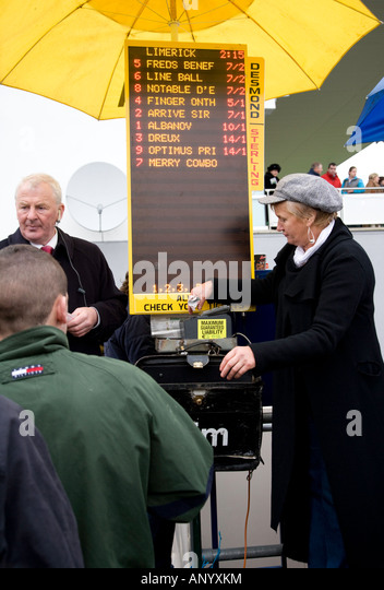 Irish On Course Bookmakers Betting - image 5
