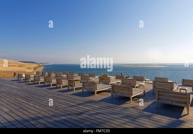 pyla sur mer stock photos pyla sur mer stock images alamy. Black Bedroom Furniture Sets. Home Design Ideas