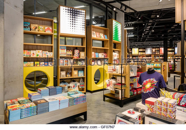 tate modern bookshop stock photos tate modern bookshop stock images alamy