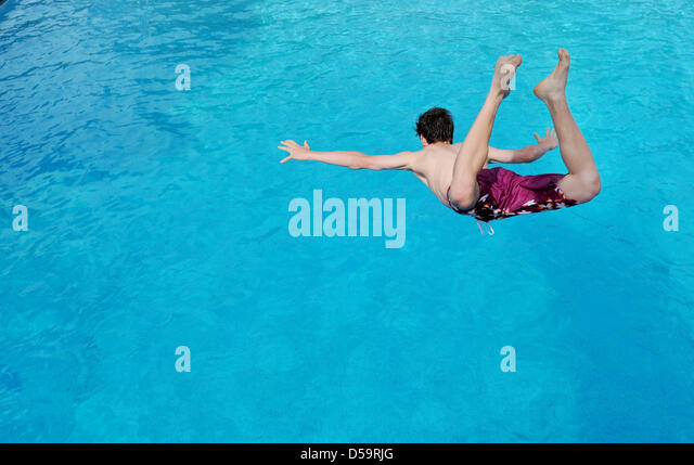 hot water pool germany stock photos hot water pool germany stock images alamy. Black Bedroom Furniture Sets. Home Design Ideas