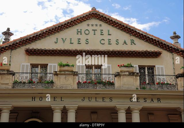 Julius cesar stock photos julius cesar stock images alamy for Hotel design rhone alpes