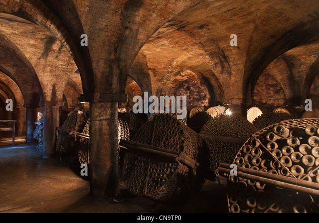 Armagnac drink stock photos armagnac drink stock images alamy - Helene darroze francis darroze ...